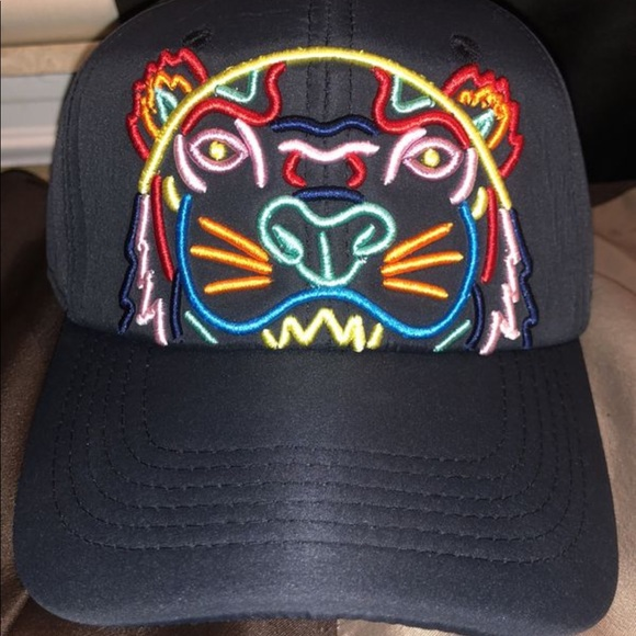 Kenzo Other - Kenzo dad hat 9c7bfc5e4e35
